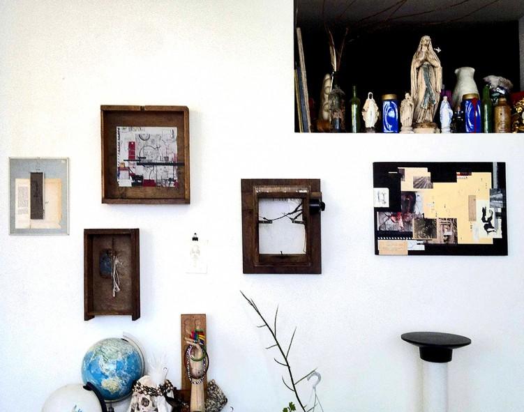 Objets / Images