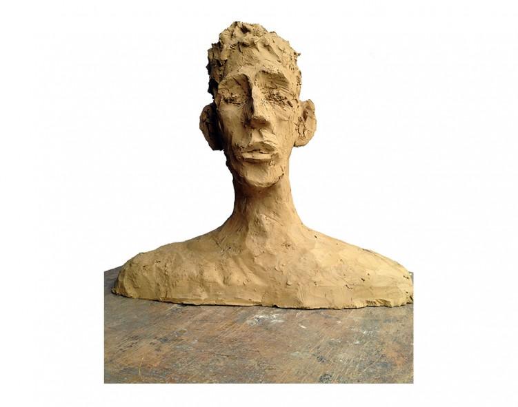 Buste de Van Veen