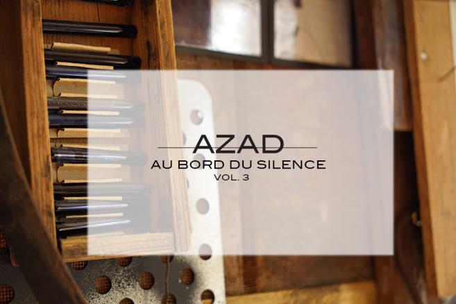 Au Bord du Silence - Vol. 3